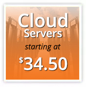HostDime Cloud Server