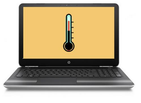 laptop overheating fix