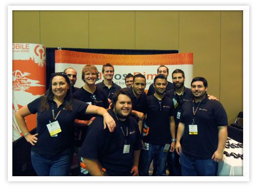 hostdime at isummit