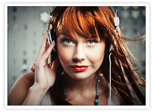 internet audio streaming