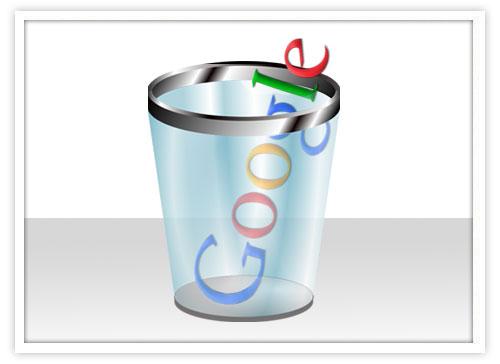 google divorce