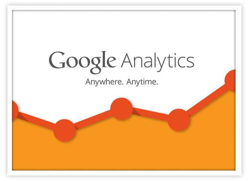 improve traffic with google analytics