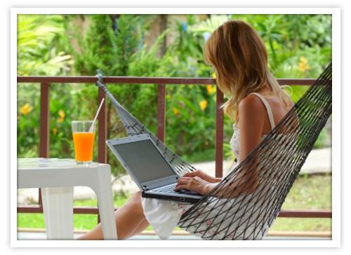 simplify blogging tools