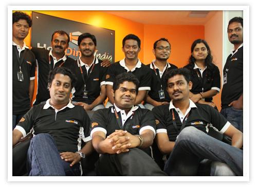 hostdime india colocation vps dedicated