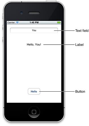 how to create ios 7 app