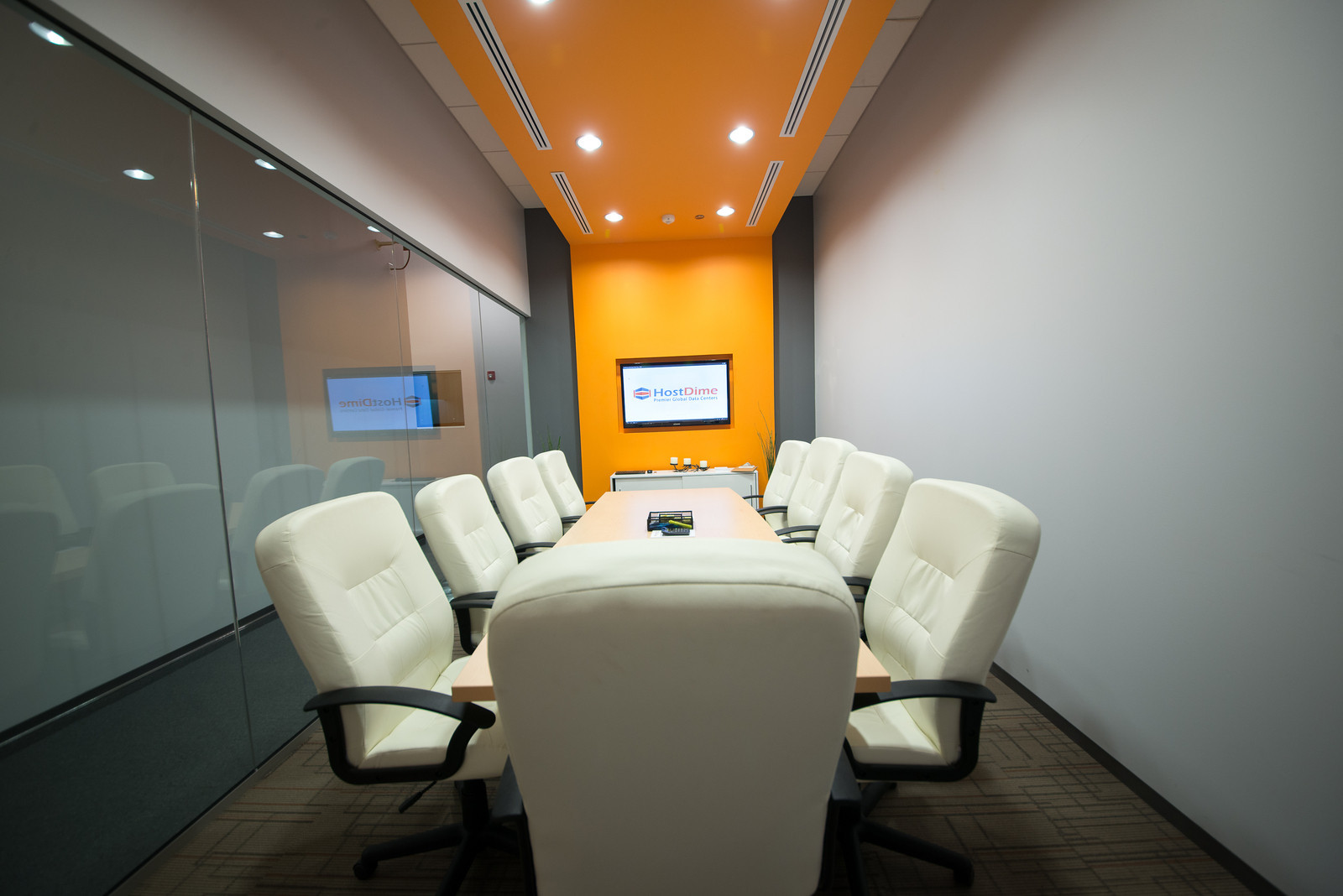 hostdime conference room