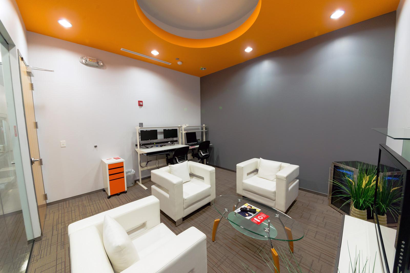 client colocation lounge