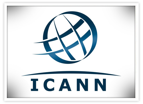 new icann policies