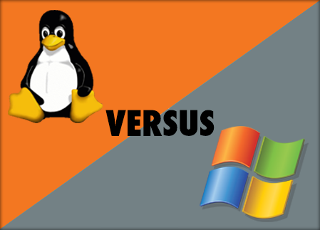linux vps vs windows vps