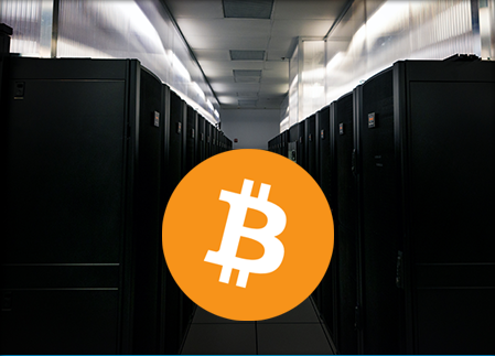 hostdime bitcoin