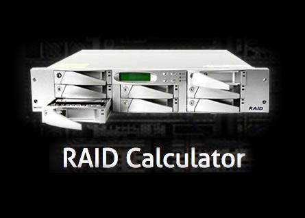 Compare Raid Options And Drive Sizes With Hostdime 39 S Raid