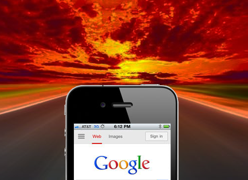 how to prepare for google mobile change