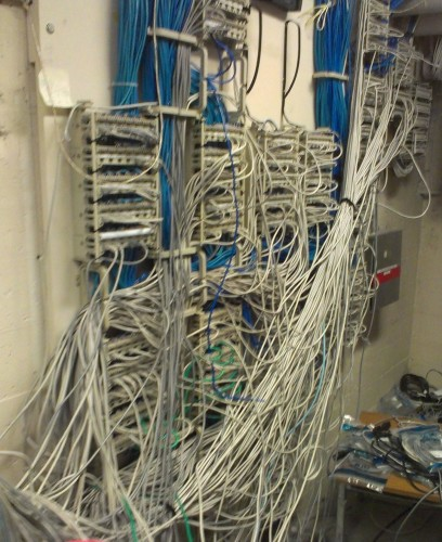 it s past time to ditch the server room for colocation hostdime blog