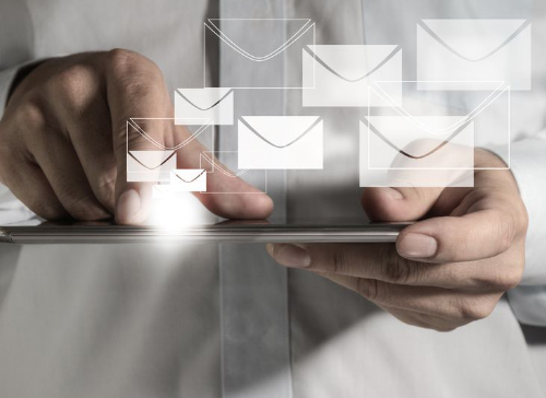 email blacklist prevention