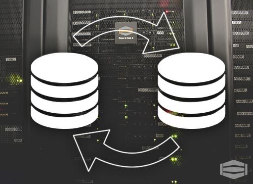 cpanel dedicated server migration