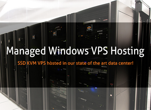 windows vps with kvm