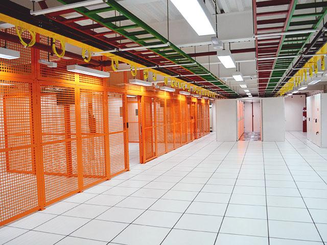 hostdime brazil data center
