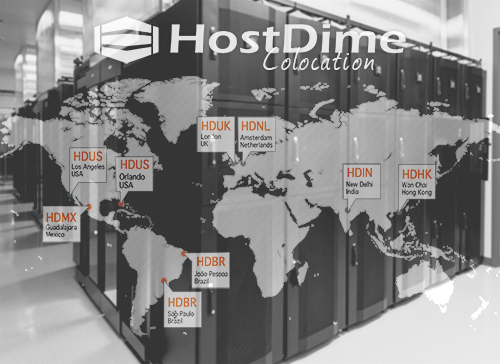 global colocation