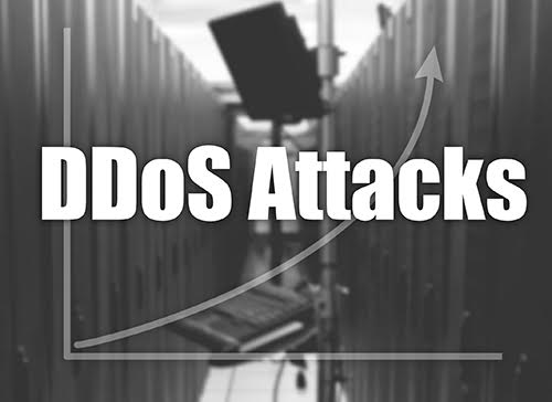 ddos attack prevention