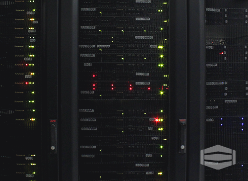 los angeles dedicated servers