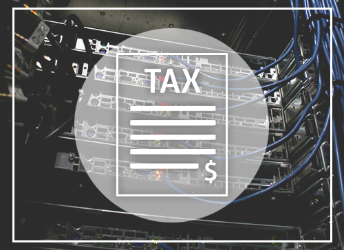 web hosting tax deduction