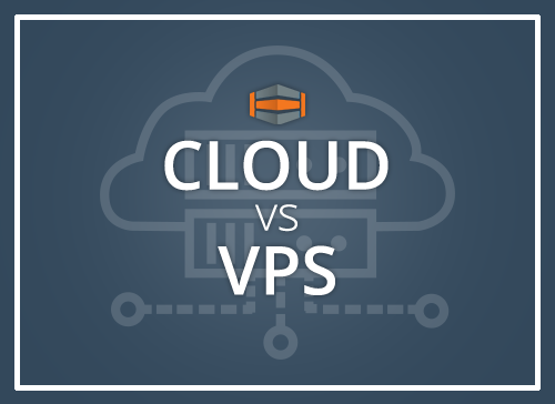 cloud vs vps