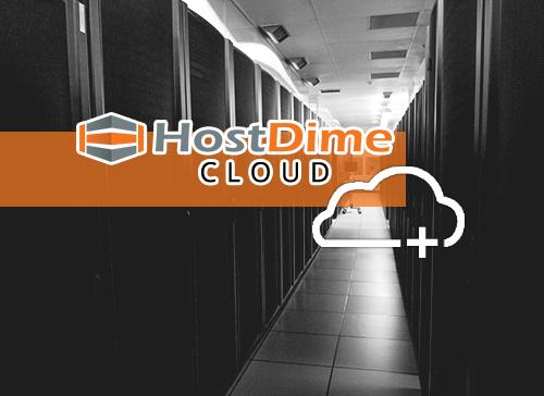 create cloud server in seconds