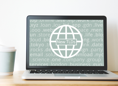 2019 new tlds