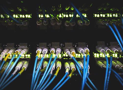 carrier neutral data center