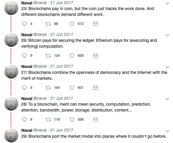 blockchain datacenter