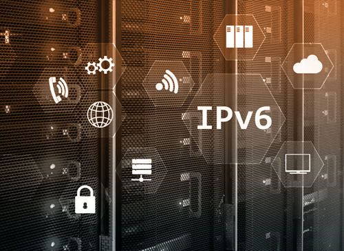 switch to ipv6