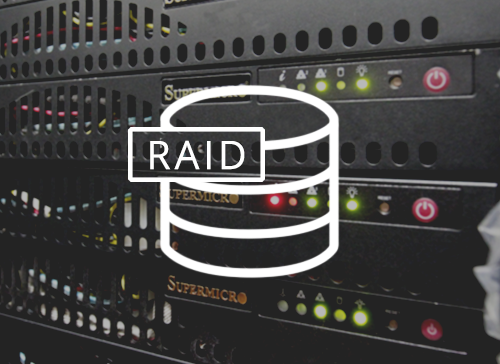 best raid configuration