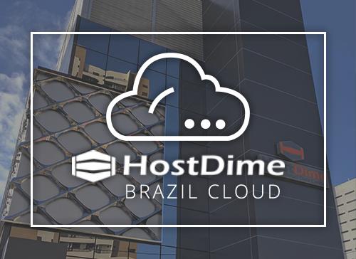 brazil cloud servers