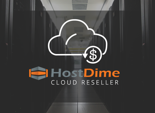 cloud reseller