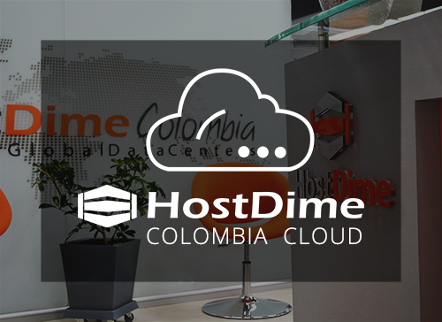 colombia cloud servers
