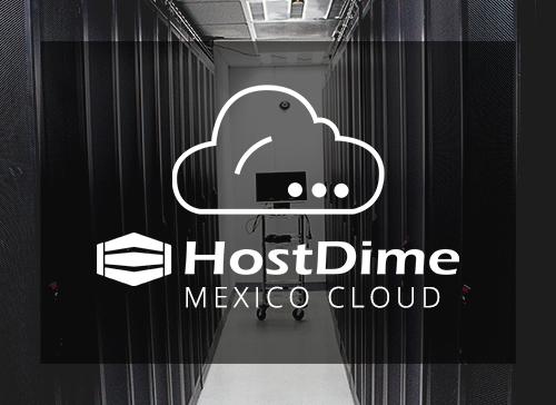 mexico cloud servers
