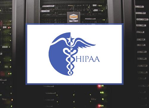 healthcare datacenter baa