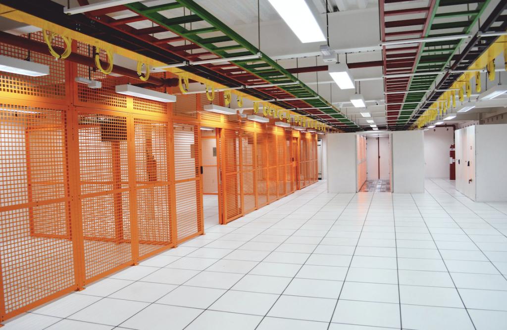 brazil tier iii datacenter