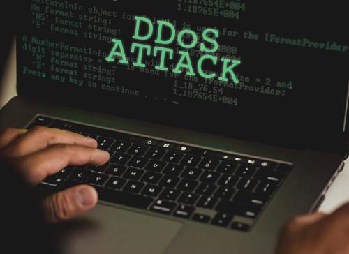 ddos attacks 2021
