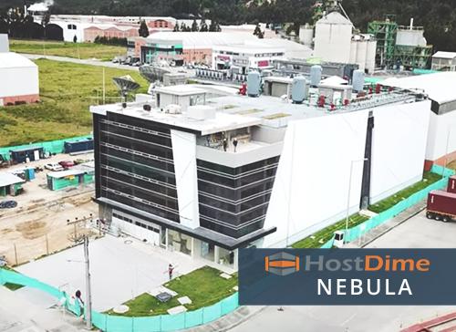 largest data center in latin america