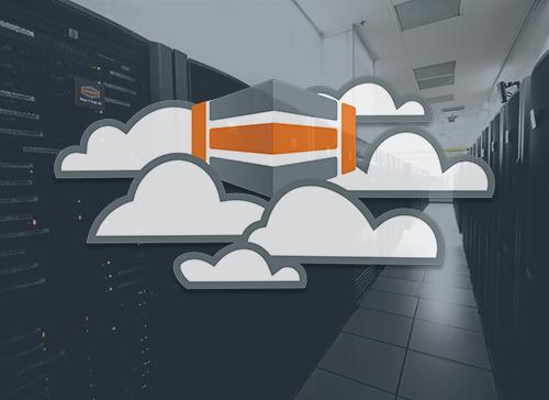 linux cloud os