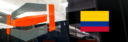 Colombia VPS Data Center