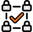 Security checks icon
