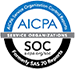 SOC2 TYPE2 certified icon