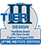Tier III certification icon