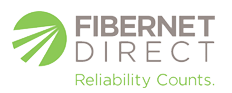 FiberNet Direct logo