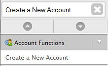 Create a New cPanel Account