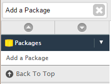 Add A Package